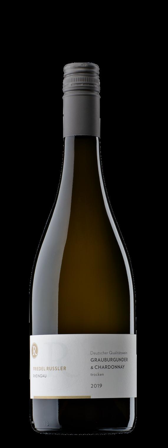 Grauburgunder & Chardonnay