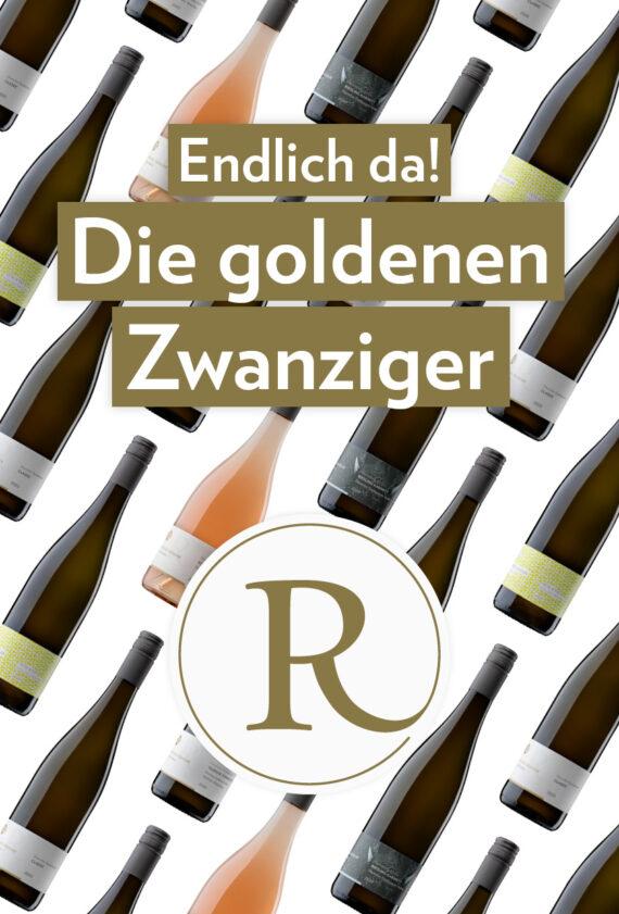 Jungwein Probierpaket 2020